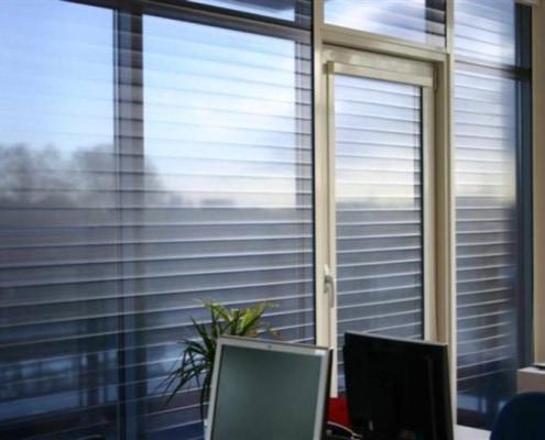 onderhoudsvrije zonwering