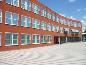 Ichthus college in Veenendaal