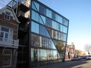 TPN Vastgoed 's Hertogenbosch