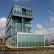 Zonwering voor architectuur