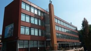 Griendencollege en school Bleyburgh Sliedrecht