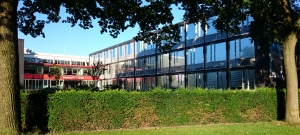 Bonhoeffer College in Enschede