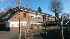 Meerdere scholen Alberdingh Thijm Stichting Hilversum