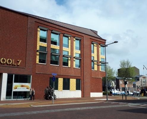 Bibliotheek School7