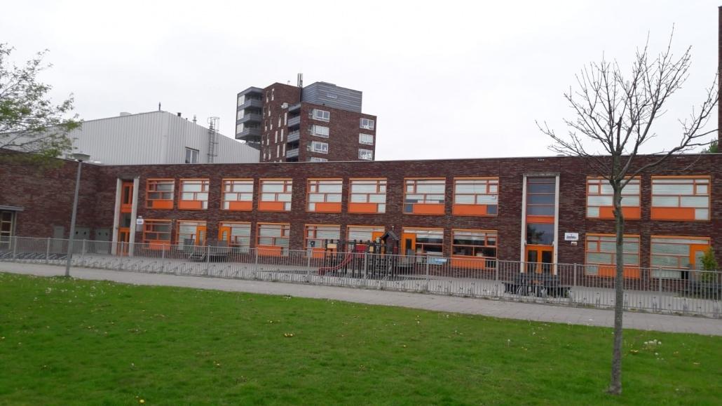 Basisschool De Fontein Den Helder.Basisschool De Fontein Den Helder Multifilm Zonwering